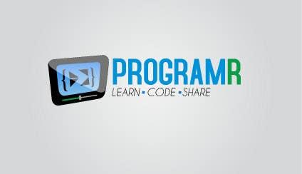 #313 for Logo Design for Programr by idartwork26
