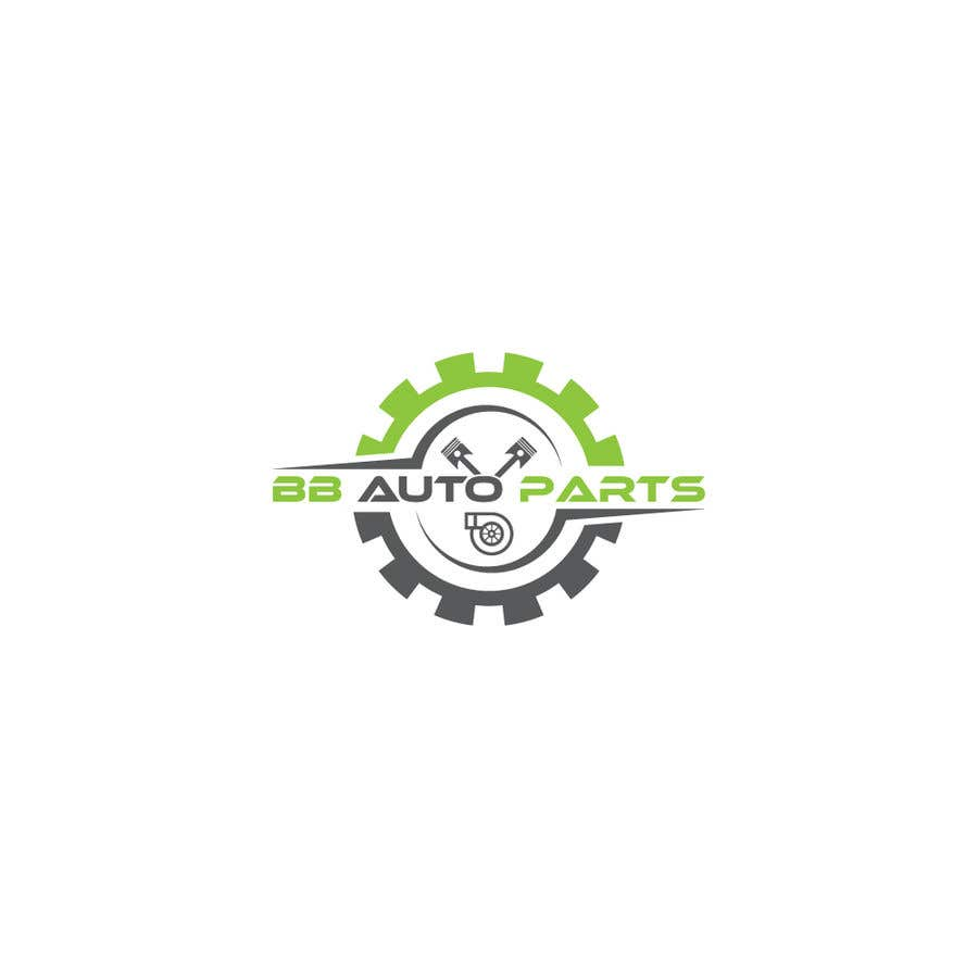 Entry #179 by mdshakil579 for Design a Logo - Auto Parts Store