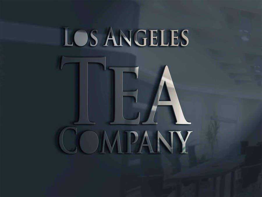 Bài tham dự cuộc thi #                                        71                                      cho                                         Los Angeles Tea Company