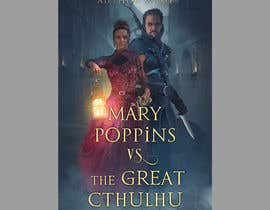 #35 for Steampunk Horror: Mary Poppins vs. the Great Cthulhu af dienel96