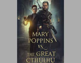 #44 for Steampunk Horror: Mary Poppins vs. the Great Cthulhu af dienel96
