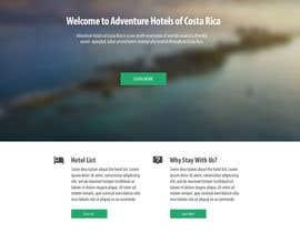 #27 cho Re-design a Hotel Website bởi LetsWinWin