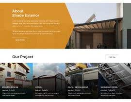 #34 for Website UX/ UI design & development by xprtdesigner