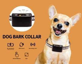 Nro 11 kilpailuun Infographic Images for a Dog Bark Collar on Amazon käyttäjältä richardwct