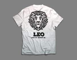 #62 untuk Zodiac Sign - Leo oleh FALL3N0005000
