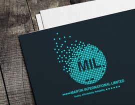#62 for Design a Logo by nour3kasha