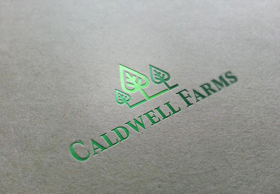 Inscrição nº                                         77                                      do Concurso para                                         Design a Logo for a progressive farming business