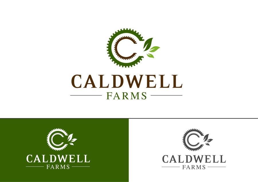 Inscrição nº                                         50                                      do Concurso para                                         Design a Logo for a progressive farming business