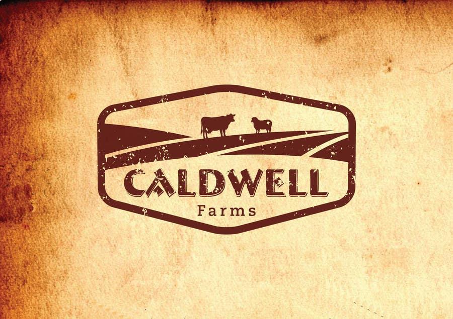 Inscrição nº                                         5                                      do Concurso para                                         Design a Logo for a progressive farming business