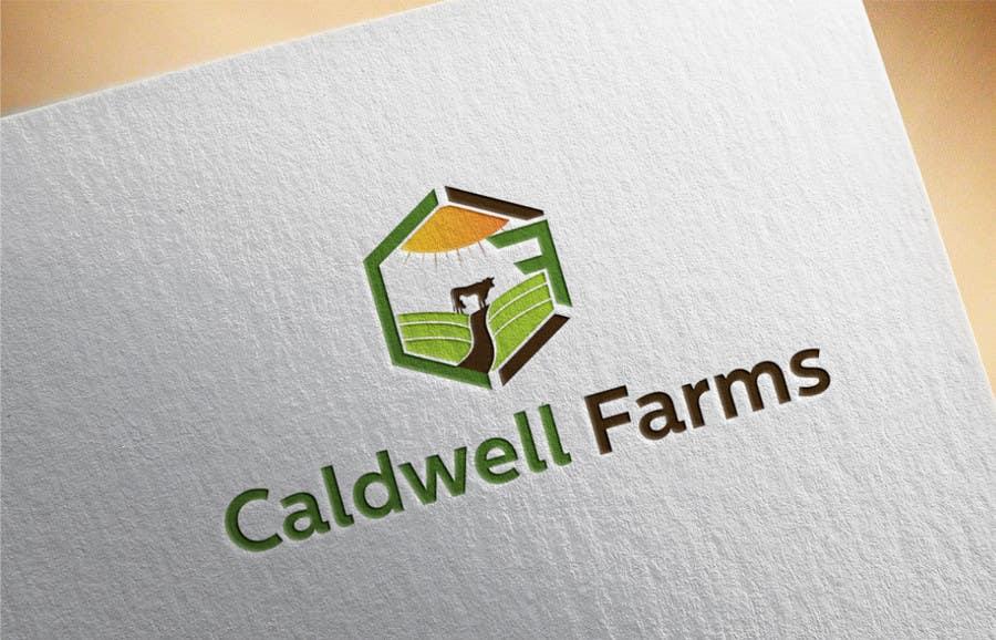 Inscrição nº                                         64                                      do Concurso para                                         Design a Logo for a progressive farming business