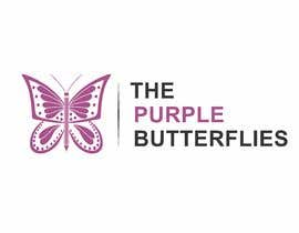 #161 for Logo Design with a butterfly by Tariq101