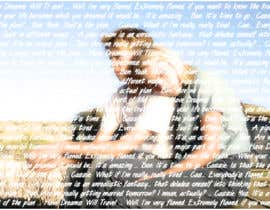 #17 for Art Picture Made Up Of Quotes by FreelanceMeco