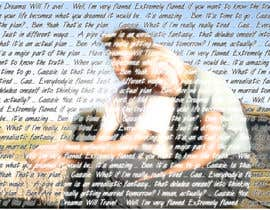 #18 for Art Picture Made Up Of Quotes by FreelanceMeco
