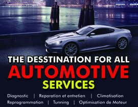 Nro 9 kilpailuun Advertising Poster Design käyttäjältä savitamane212