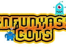 #47 untuk Design a Cartoon Logo  ***$500*** job    --2 oleh Kavinithi