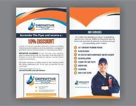 nº 53 pour Design a marketing flyer par meenapatwal