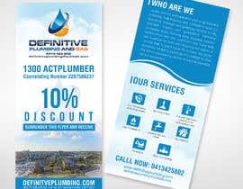 nº 42 pour Design a marketing flyer par azgraphics939