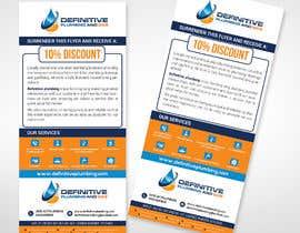 nº 58 pour Design a marketing flyer par azgraphics939