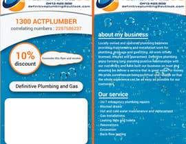 nº 32 pour Design a marketing flyer par Mosharaf912