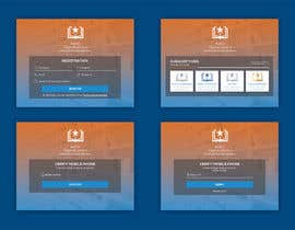 #7 para Design a Website Mockup de shafart1243