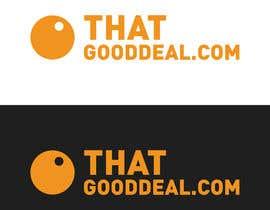"""#302 para Design a Logo for """"ThatGoodDeal.com"""" por sejim8668"""