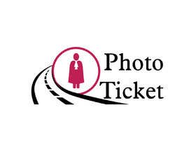 #3 for Design a Logo for Photo-Ticket by NeelSagarbd
