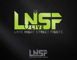 #361 para Logo Design for LNSF LIVE por aummm