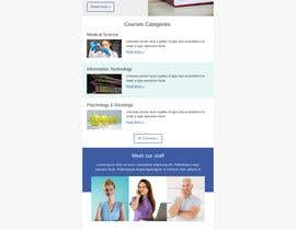 #15 for Web Newsletter template by miton247
