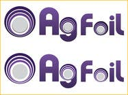 Graphic Design Kilpailutyö #37 kilpailuun Logo Design for AG FOIL