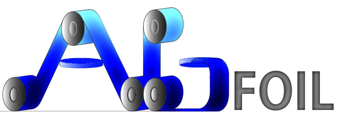 Inscrição nº                                         103                                      do Concurso para                                         Logo Design for AG FOIL