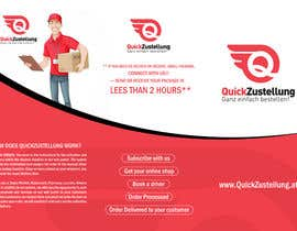 #28 for QuickZustellung Brochure by sub2016