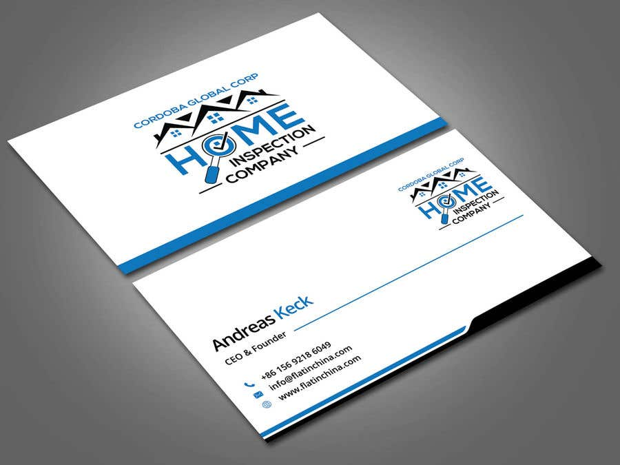 Entry #113 by Nabila114 for I need Business cards design | Freelancer