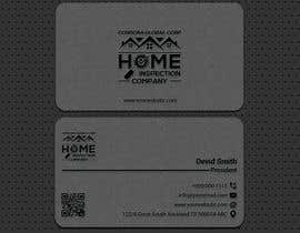 #7 for I need Business cards design by dipangkarroy1996