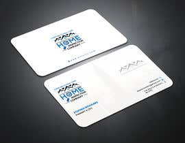 #483 for I need Business cards design by Luckymim193