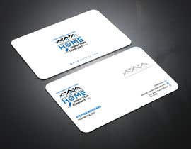#484 for I need Business cards design by Luckymim193