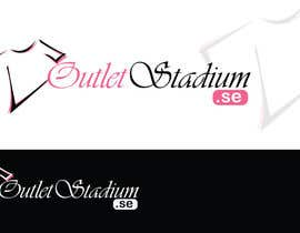 #69 para Logo Design for OutletStadium.se por graphics7