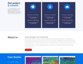 #4 for Build a new Website for a Oil and Gas Imaging Service Company by saidesigner87