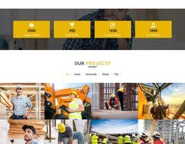 #9 for Build a new Website for a Oil and Gas Imaging Service Company by gauraviits