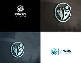 #116 untuk Design a Logo for a doctor's practice - General Doctor in Germany oleh ArchitectLeMoN