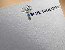 #261 untuk Logo build for Blue Biology oleh islam10it