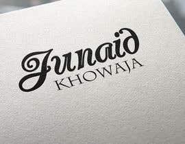 Naumovski tarafından Design a Logo for typography...(JunaidKhowaja) için no 10