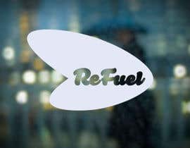 #143 cho Logo Design for ReFuel bởi guyone001
