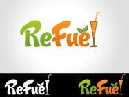 Graphic Design Inscrição do Concurso Nº64 para Logo Design for ReFuel