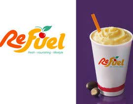 nº 146 pour Logo Design for ReFuel par smarttaste