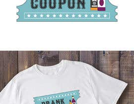 #52 for Make logo/branding/business cards for drankcoupon.nl by nicoleplante7