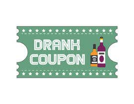 #55 for Make logo/branding/business cards for drankcoupon.nl by nicoleplante7
