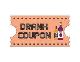 #56 for Make logo/branding/business cards for drankcoupon.nl by nicoleplante7