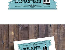 #61 for Make logo/branding/business cards for drankcoupon.nl by nicoleplante7