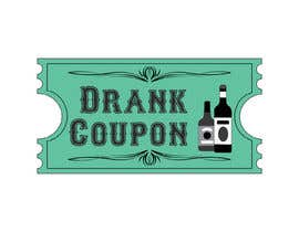#65 for Make logo/branding/business cards for drankcoupon.nl by nicoleplante7