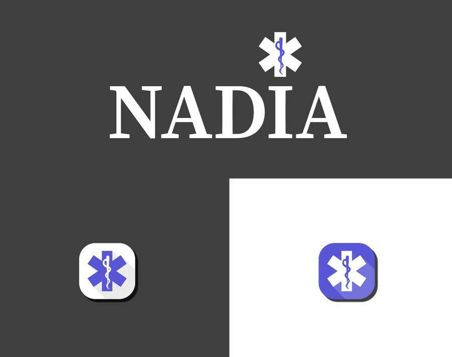 Entry 7 By Mario91sk For Create A Logo For Medical Application